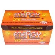 Tuburi Tigari Energy Orange 275