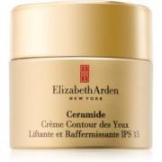 Elizabeth Arden Ceramide Plump Perfect Ultra Lift and Firm Eye Cream crema para contorno de ojos con efecto lifting SPF 15 15 ml