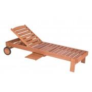 Drvena ležaljka Salvador - 030168