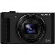 Digitalni fotoaparat DSC-HX90 Sony 18.2 mil. piksela optički zoom: 30 x crna okretni, nagibni ekran, elektronsko tražilo, Full H