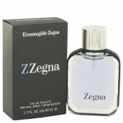 Z Zegna by Ermenegildo Zegna Eau De Toilette Spray 1.7 oz