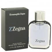 Z Zegna by Ermenegildo Zegna Eau De Toilette Spray 1.7 oz