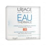 Uriage Laboratoires Dermatolog Eau Thermale Crema Compatta Colorata All'acqua Spf30