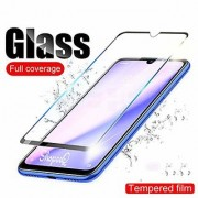 11D High Quality Edge to Edge Fully Curved Tempered Glass/Screen Protector For Redmi Note 7 pro