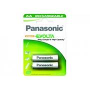 Panasonic EVOLTA 1900mAh 2db ceruza akkumulátor