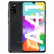 Smartphone Samsung Galaxy A41 Dual SIM 4GB/64GB Preto