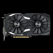 VC, ASUS DUAL-RX580-8G, 8GB GDDR5, 256bit, PCI-E 3.0
