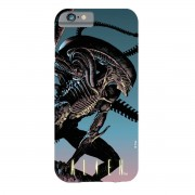 kryt na mobil Alien - iPhone 6 - Xenomorph - GS80163