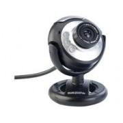 Somikon Webcam USB HD SXGA à 6 LED