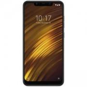 "Smartphone Xiaomi POCOPHONE F1 6/64 GB Dual SIM 6.18"" Graphite Black. MZB6718EU"