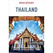 Reisgids Thailand (Engels) | Insight Guides