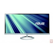 "29"" Asus MX299Q, AH-IPS, 21:9, 2560x1080, 5ms, 300cd/m2, 80.000.000:1, 2x3W, DVI/DP/HDMI"