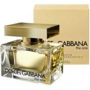 D&G The One For Woman Apa de parfum 75ml
