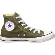 Converse All Star Canvas High Scarpe tempo libero - Brown
