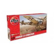 Kit Constructie Airfix Avion Fokker Eii Eindecker