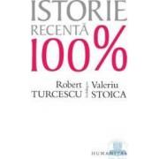 Istorie recenta 100 - Robert Turcescu In Dialog Cu Valeriu Stoica