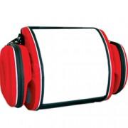 borsa custodia trasporto defibrillatore rescue life