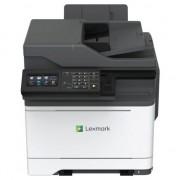 Imprimanta multifunctionala laser color Lexmark MC2640adwe , A4 , Wireless , Duplex , Scanare către e-mail , Fax , Ethernet