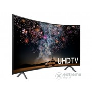 "Televizor Samsung UE55RU7302KXXH 55"" UHD HDR10+ SMART LED, ecran curbat"