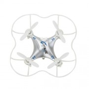 Super Stable Flight Rc Mini Quadcopter Toy M9912 X6 2.4g 4ch 6-Axis Gyro