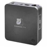 Smart TV box, Wi-Fi y 4K AND-4000