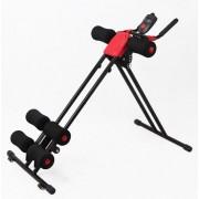 Power Slider fitness sprava za trbušne mišiće AB-FORCE
