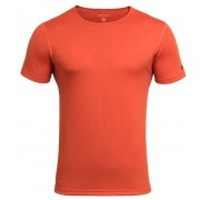 Férfi póló Devold Breeze Man T-shirt GO 180 210 A 087A
