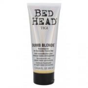 Tigi Bed Head Dumb Blonde odżywka 200 ml dla kobiet