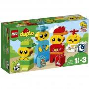 Lego duplo 10861 my first le mie prime emozioni