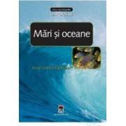 Mari si oceane - Anne Lefevre-Balleydier