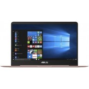 "Ultrabook ASUS ZenBook UX430UA-GV356T (Procesor Intel® Core™ i5-8250U (6M Cache, up to 3.40 GHz), Kaby Lake R, 14"" FHD, 8GB, 256GB SSD, Intel® UHD Graphics 620, Wireless AC, FPR, Win10 Home, Roz-Auriu)"