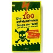 - Die 100 gefährlichsten Dinge der Welt: und wie man sie überlebt - Preis vom 11.08.2020 04:46:55 h
