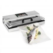 Klarstein Foodlocker 650, vákuumozó gép, 650 W, InstantSealing, nemesacél, ezüst (SLL3-FoodLocker 650)