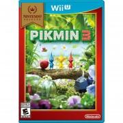Nintendo Selects Pikmin 3 Wii U