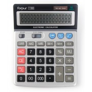 CALCULATOR 16 DIG FORPUS 11008