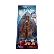 Star Trek Lt. Geordi La Forge As Dr. John Watson Target Exclusive Star Fleet Command 9 inch figure