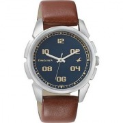 fastrack 3124sl02 analog for men