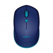 Mouse Logitech M535 Inalambrico Bluetooth Azul 910-004529