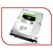 Жесткий диск 500Gb - Seagate ST500DM009 Barracuda