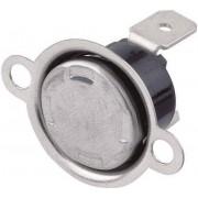 Comutator bimetal, temperatura de deschidere 75 °C (± 5 °C), temperatura de inchidere 65 °C