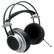 Casti Gaming Zalman HPS600 (Negru/Argintiu)