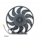 RIDEX Ventilador de Radiador 508R0079 Ventilador, refrigeração do motor AUDI,80 8C, B4,CABRIOLET 8G7, B4,100 4A, C4,80 Avant 8C, B4,A6 Avant 4A, C4