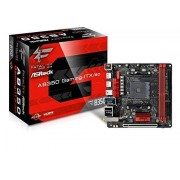 AMD Scheda madre AMD AM4 ASROCK AB350 Gaming ITX/AC