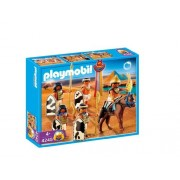 Playmobil Egyptian Soldiers