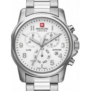 Ceas barbatesc Swiss Military Hanowa 06-5233.04.001 Swiss Soldier Chrono Prime 39mm 10ATM