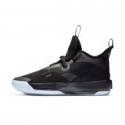 Nike Scarpa da basket Air Jordan XXXIII - Nero