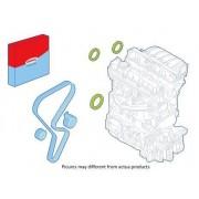 CORTECO Radialdichtringenset, motor CORTECO, Riemschijfzijde