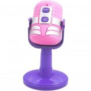 Juguete De Micrófono Karaoke 360DSC 10835 - Rosa