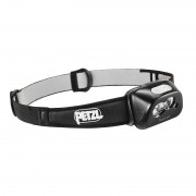 Petzl frontala outdoor Tikka XP Black