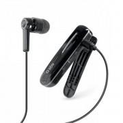 SBS Auricular monoaural Bluetooth con clip negro